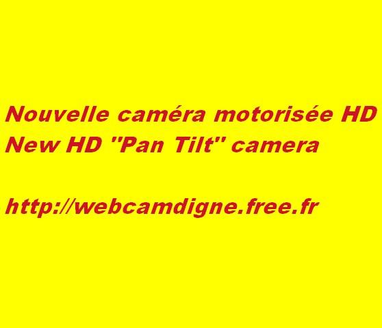 webcam de Digne les Bains